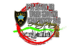 1st IPSC Action Air World Shooting Championship award to HK