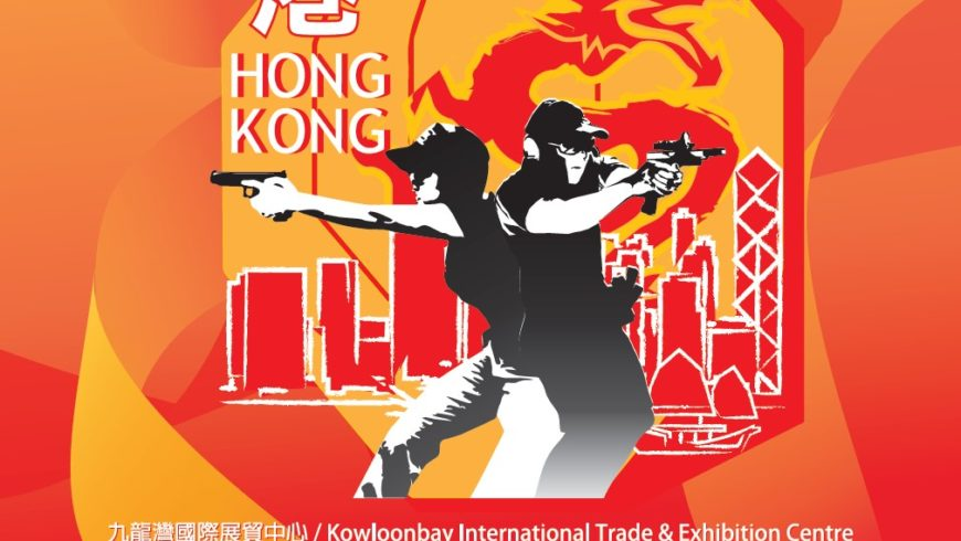 IPSC ACTION AIR WORLD SHOOT 2018 IN HONG KONG